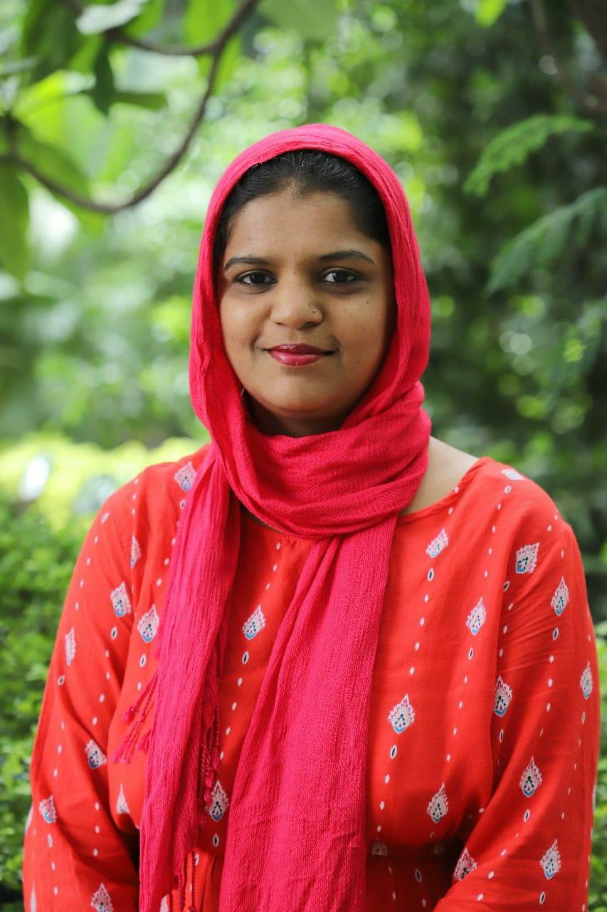 Dr. Nilofer B. Shaikh