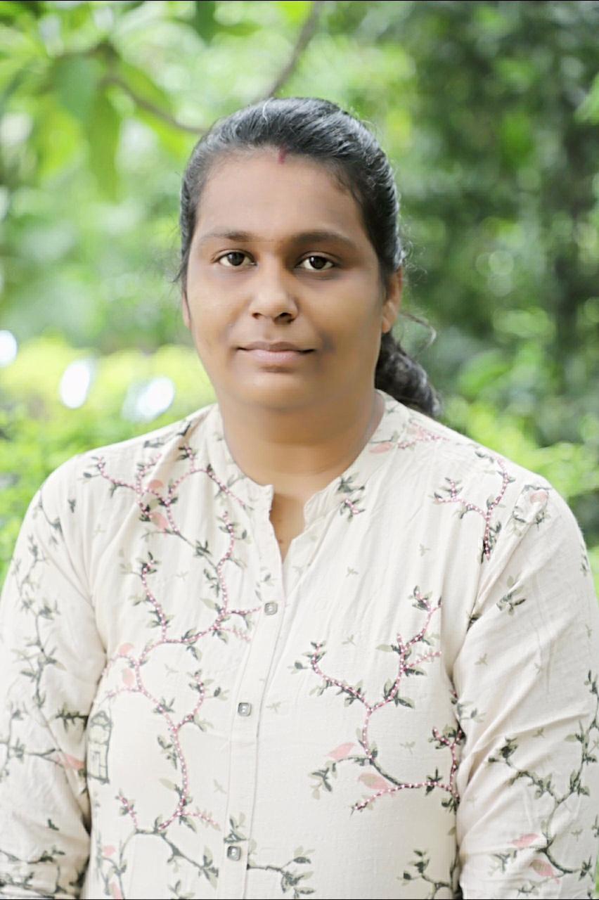 Ms. Namrata Chandore