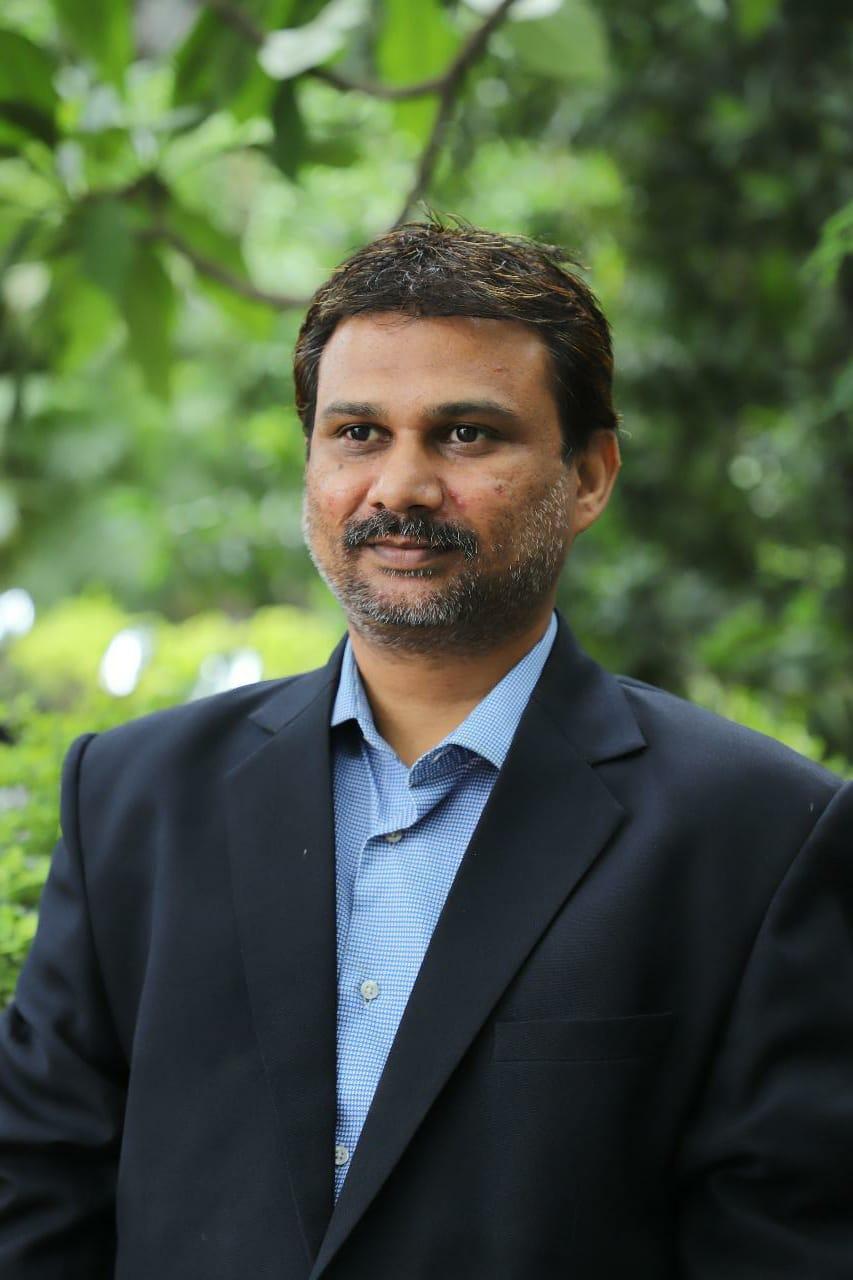 Mr. Hanifkha H. Pathan